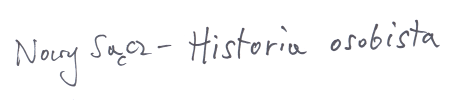Nowy Sącz - Historia osobista